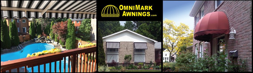 Residential Awnings Top