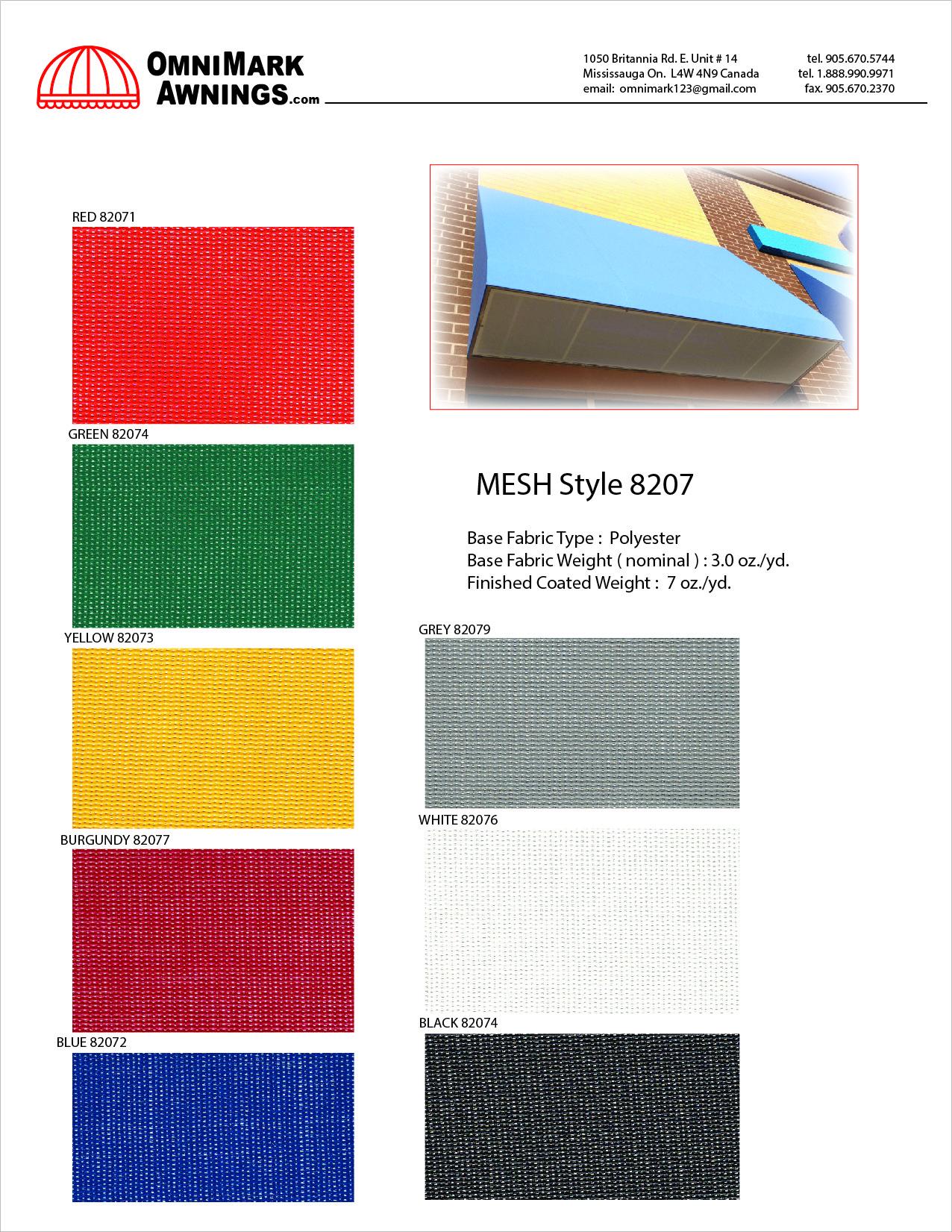Mesh8207